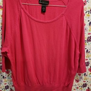 Lane Bryant Sweater- Size 18/20